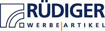 Rüdiger Werbeartikel-Logo
